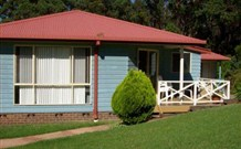 Lake Glenbawn Holiday Cottages