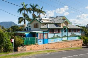 Murwillumbah YHA - Mt Warning - Melbourne Tourism