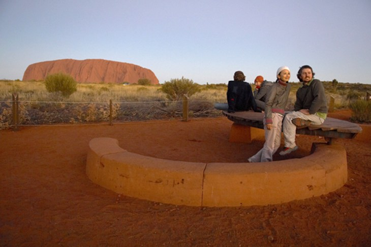 Ayers Rock - Outback Pioneer Lodge - Melbourne Tourism