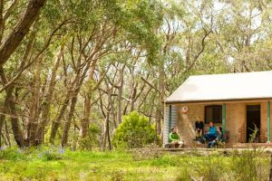 Mt Lofty YHA - Melbourne Tourism
