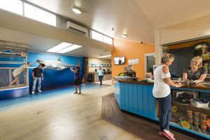 Port Lincoln YHA - Melbourne Tourism