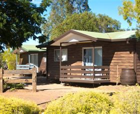 Kinnon and Co Outback Lodges