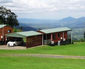 Eungella Mountain Edge Escape