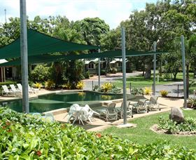 Cooktown Holiday Park - Melbourne Tourism