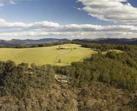 Spicers Peak Lodge - Melbourne Tourism