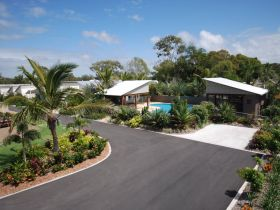 Woodgate Beach Houses