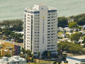 Elouera Tower Beachfront Resort - Melbourne Tourism