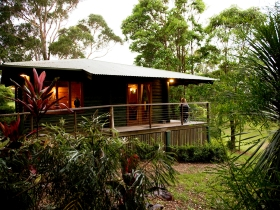 Coolabine Ridge Eco Sanctuary - Melbourne Tourism