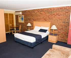 Ipswich Country Motel - Melbourne Tourism