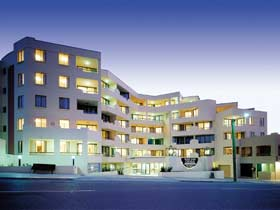 West End Central Apartments - Melbourne Tourism