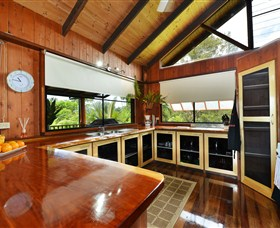 Tea Tree Daintree - Melbourne Tourism