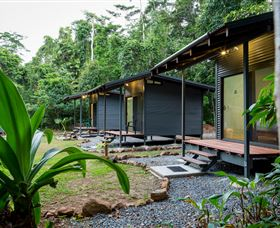 Jungle Lodge - Melbourne Tourism