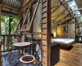 Daintree Wilderness Lodge - Melbourne Tourism
