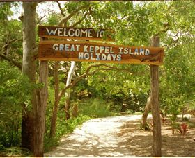 Great Keppel Island Holiday Village