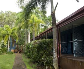 Cape York Peninsula Lodge - Melbourne Tourism