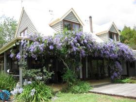 French Cottage and Loft - Melbourne Tourism