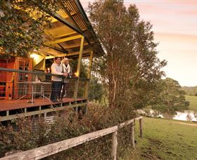 Brockhurst Farm Farmstay and Retreat