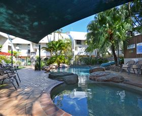 RAINTREES RESORT - Melbourne Tourism