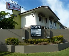 Redcliffe Motor Inn - Melbourne Tourism