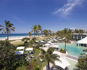 Sheraton Grand Mirage Resort, Gold Coast