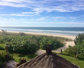 Bilinga Beach Motel - Melbourne Tourism
