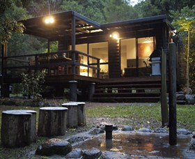 Wongari Eco Retreat
