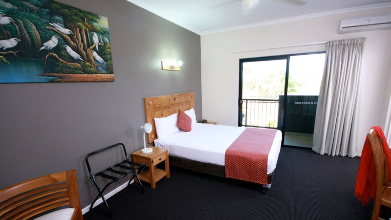 BEST WESTERN Darwin Airport Gateway Motel - Melbourne Tourism