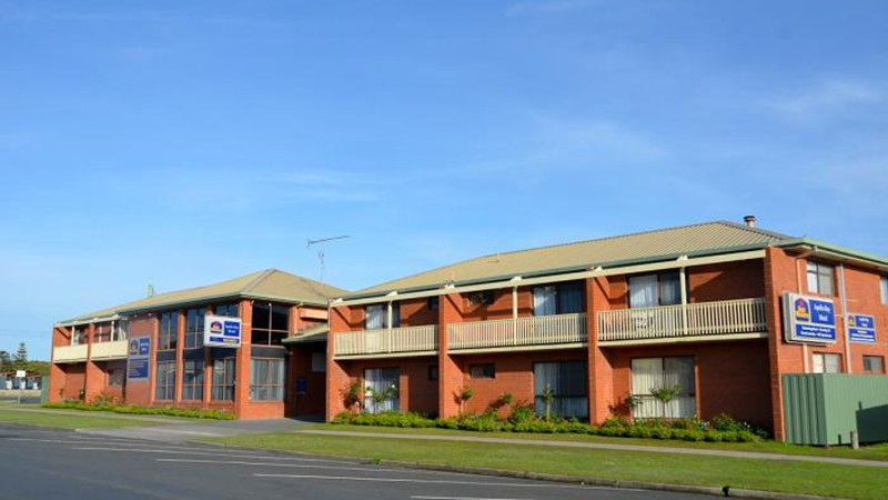 Best Western Apollo Bay Motel and Apartments - Melbourne Tourism
