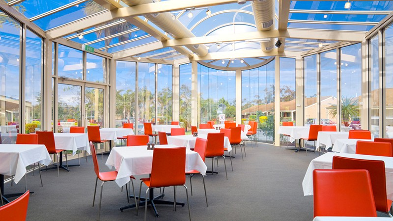 BEST WESTERN Airport Motel and Convention Centre - Melbourne Tourism