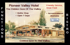 Pioneer Valley Hotel/Motel