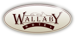 Wallaby Hotel - Melbourne Tourism