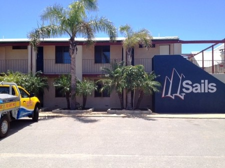 Sails Geraldton Accommodation - Melbourne Tourism