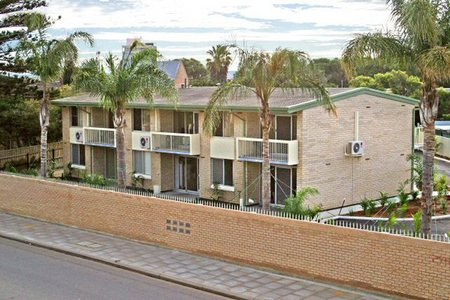 Como Apartments - Geraldton - Melbourne Tourism