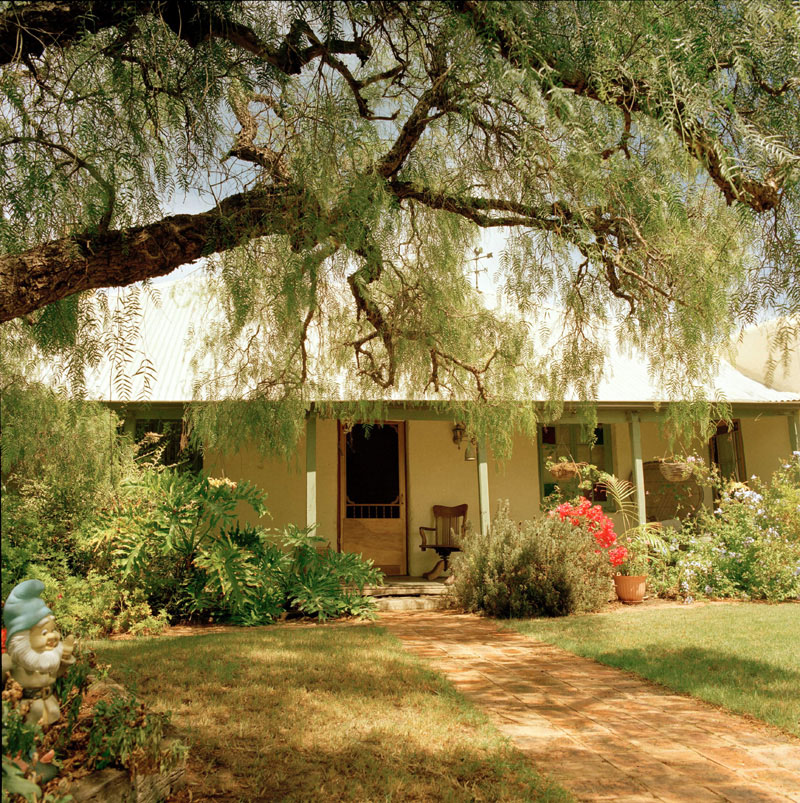 Rock of Ages Cottage Bed and Breakfast - Melbourne Tourism