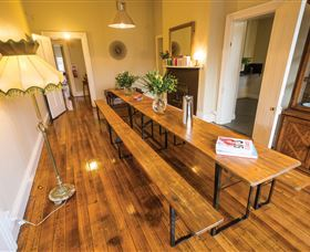 Montacute Boutique Bunkhouse - Melbourne Tourism
