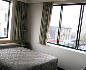 Quality Hobart Midcity Hotel - Melbourne Tourism