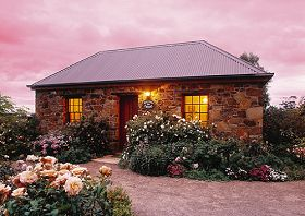 Wagners Cottages - Melbourne Tourism
