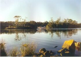 Far South Wilderness Lodge (Accommodation)