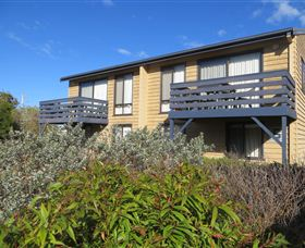 Orford Prosser Holiday Units - Melbourne Tourism