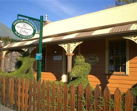 Westbury Gingerbread Cottages - The - Melbourne Tourism