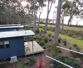 Captain Cook Holiday Park - Melbourne Tourism