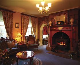 Oatlands Lodge Colonial Accommodation - Melbourne Tourism