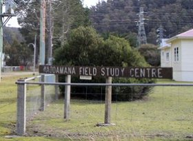 Waddamana Field Study Centre - Melbourne Tourism