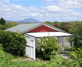 Westbury Brook Cottage - Melbourne Tourism