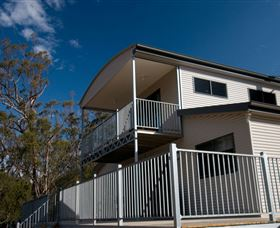 Bruny Island Accommodation Services - Echidna - Melbourne Tourism