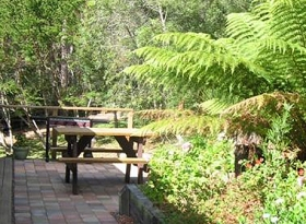 Blackwood Studio Accommodation - Cottage-- - Melbourne Tourism