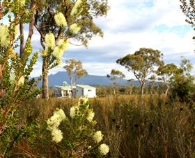 Buttongrass Retreat