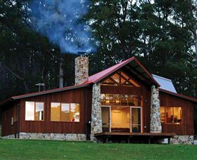 Adventure Bay Retreat Accommodation - Melbourne Tourism