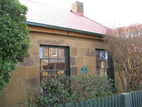 Amelia Cottage - Melbourne Tourism