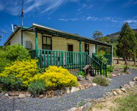 Post House Cottage - Melbourne Tourism